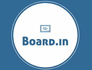 Board.in logo
