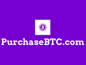 PurchaseBTC.com logo