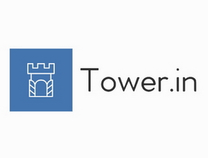 Tower.in logo