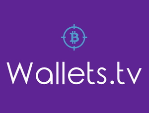 Wallets.tv logo